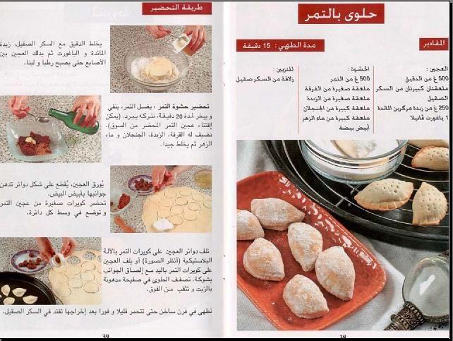 مجلات تحضير كل أنواع الحلويات Food Fruit Cantaloupe