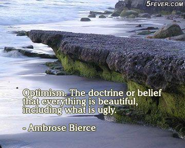 Hi5 Graphics- Quotes - Optimism Quotes