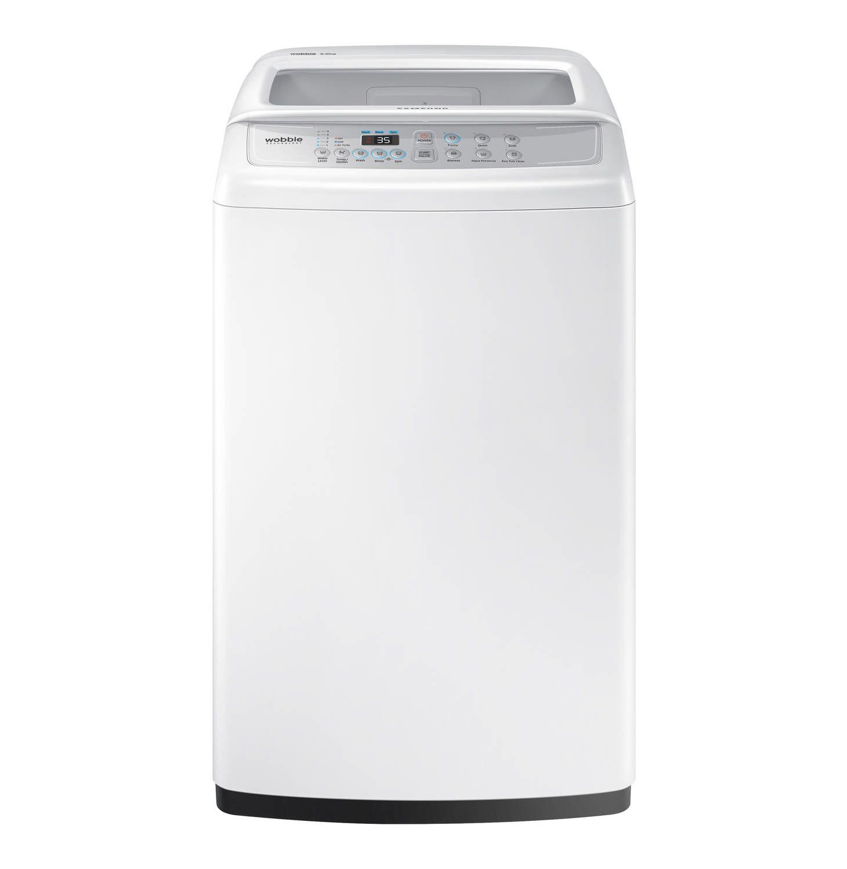 Samsung 9kg Top Loader Washing Machine White Lowest Prices