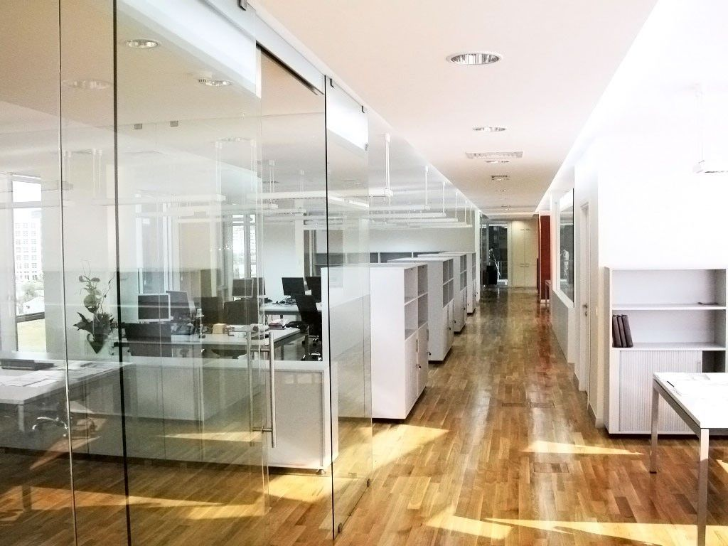 Office projects 3f design architecture office projects 3f for Office interior design pictures