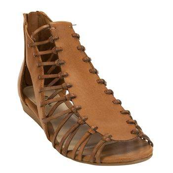 23e777ee8d03 Mia Lucille Gladiator Wedge Sandal I really luuv these!