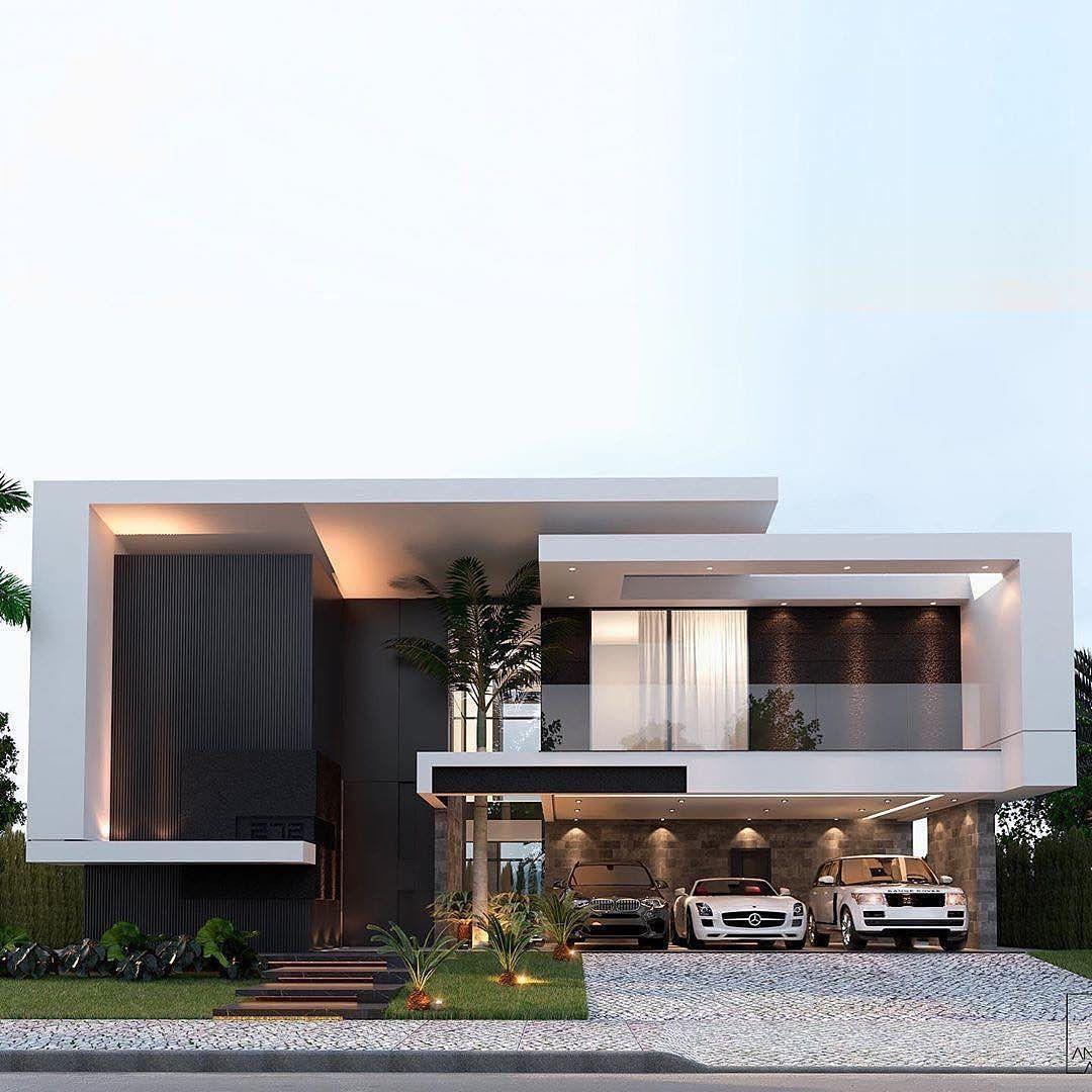 Archi In Casa Moderna 4,045 curtidas, 47 comentários - archi◽️exterior