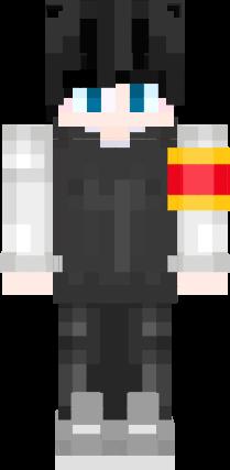 Deklaaon Chaned Nova Skin Horse Armor Nova Skin Gallery Minecraft Skins