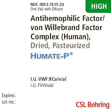 Google Image Result For Http Dailymed Nlm Nih Gov Dailymed Archives Image Cfm Von Willebrand Factor The Unit Learning