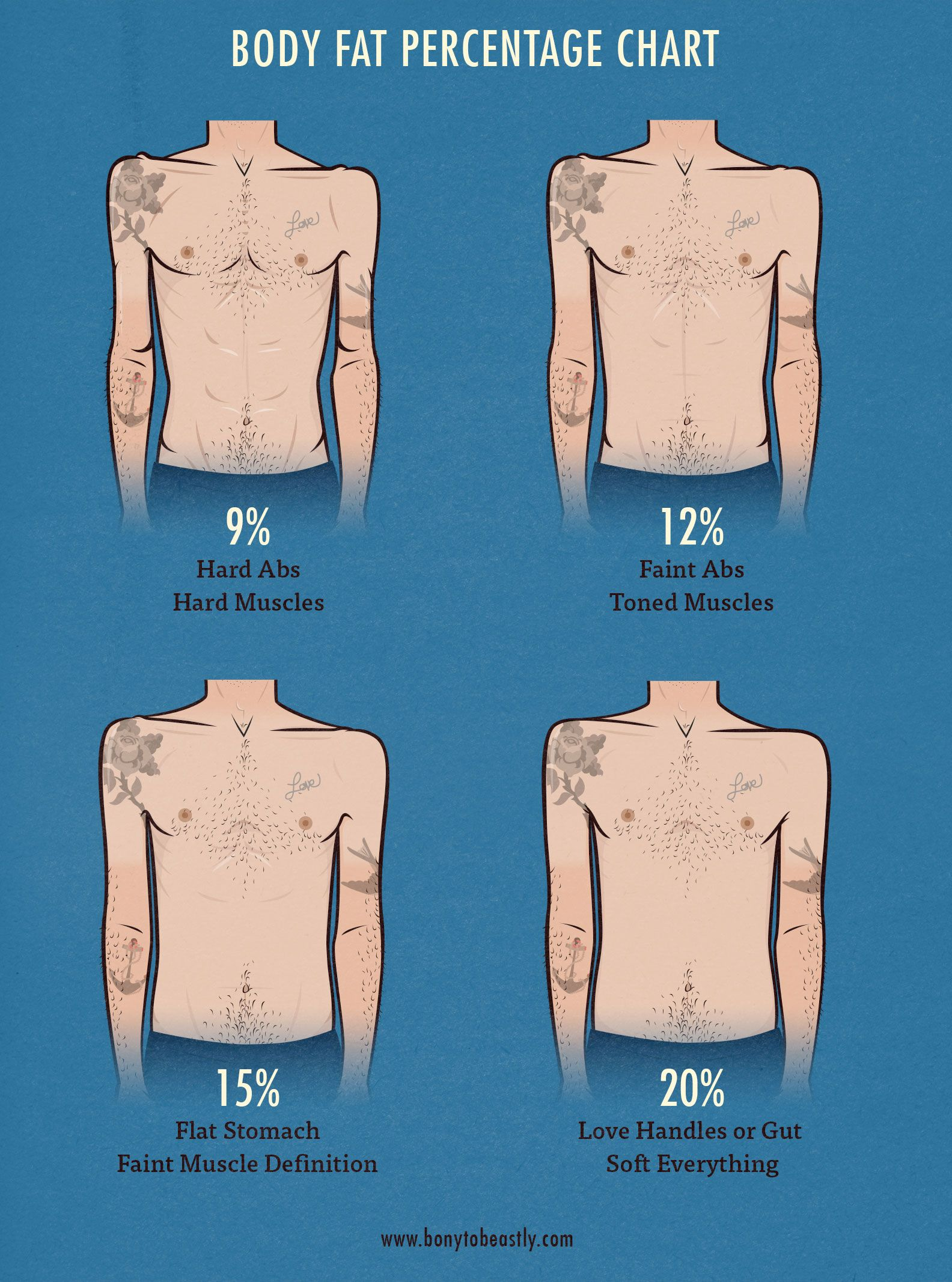 did you know that being skinny means you can t use the normal way of measuring your body fat percentage or that being just a little bit too skinny fat  [ 1584 x 2133 Pixel ]