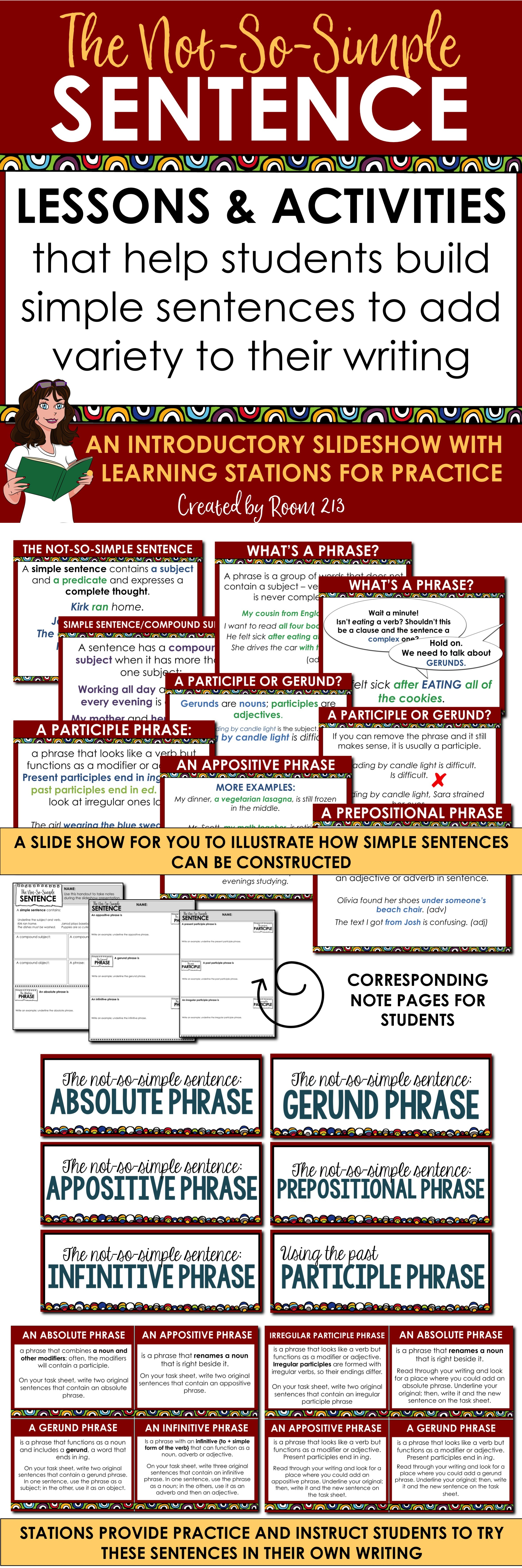 Awkward Wording: Help Your Students Write Strong, Clear Sentences ...