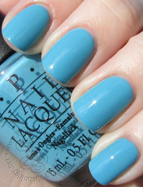 Polishology - Opi - Can't Find My Czechbook