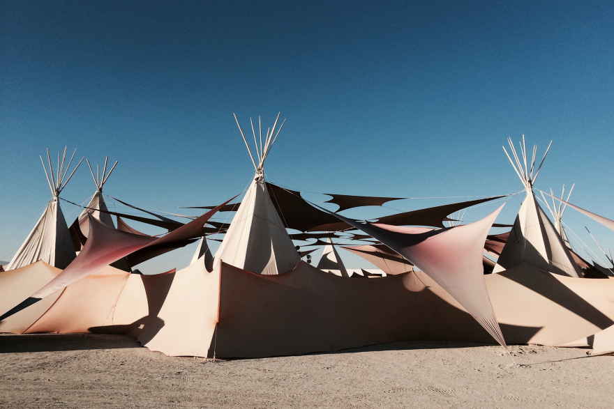 """<div id=""""a72f67_2524"""">48 Things Designers Can Learn at Burning Man</div> - Core77"""
