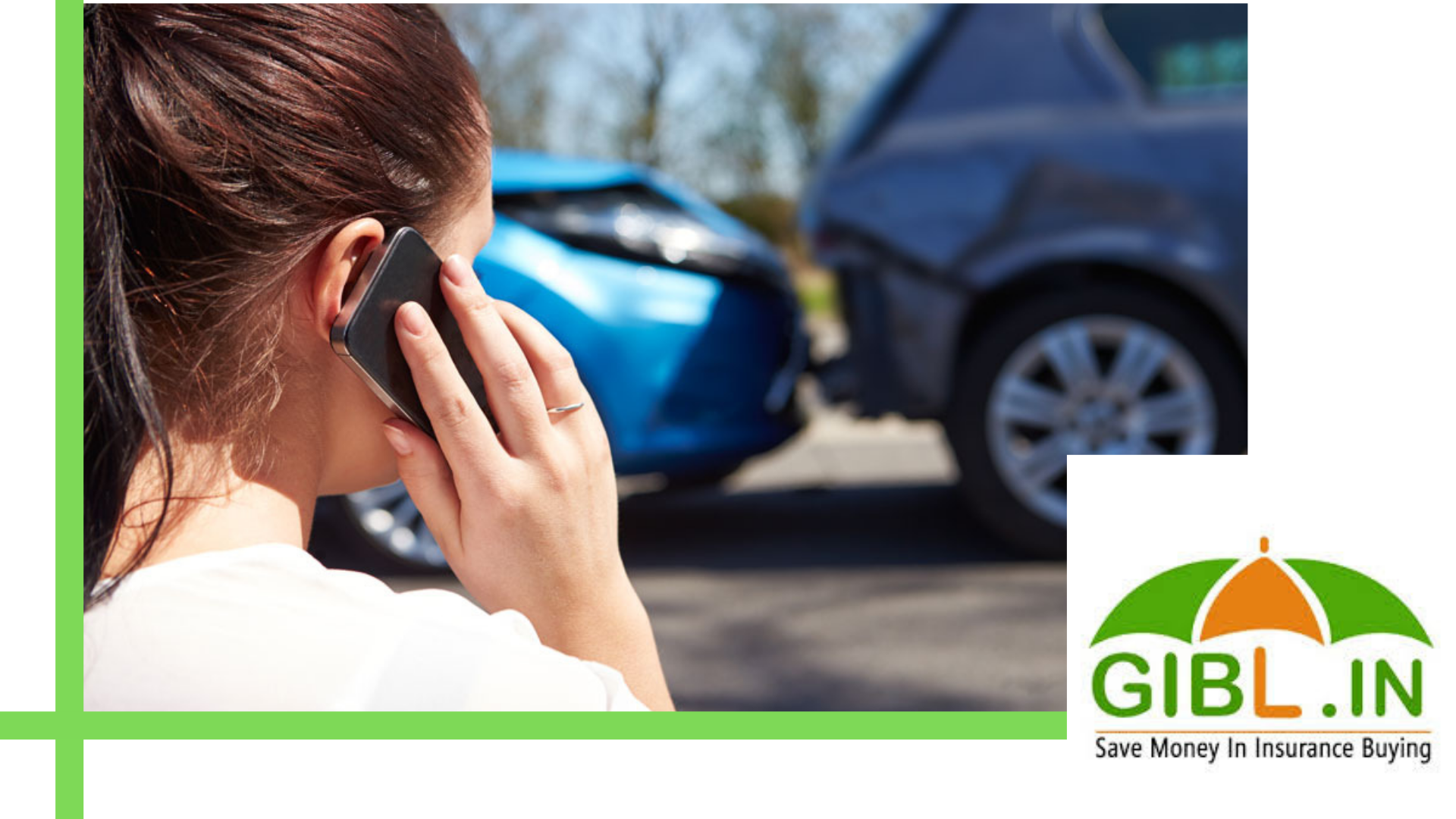 Car insurance policies available with The Oriental