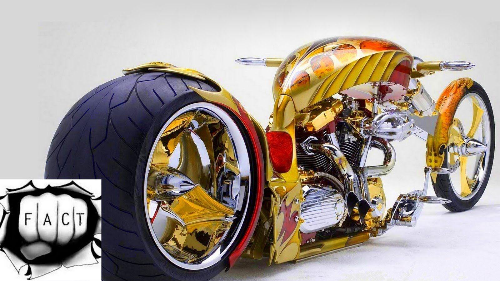 Top 10 Most Expensive Bikes Electric Bike Kits Bike Custom Baggers