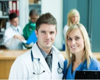 Many Believe That Certified Nursing Assistant And Medical