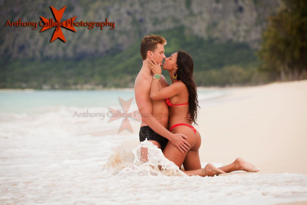 Sensual photo of a young couple embracing and kneeling on the beach sensual photo of a young couple embracing and kneeling on the beach location waimanalo beach oahu hawaii fore more sample photos visit my website altavistaventures Gallery