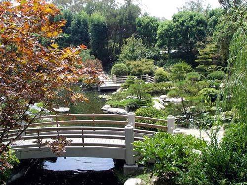 Csulb Anese Garden Long Beach