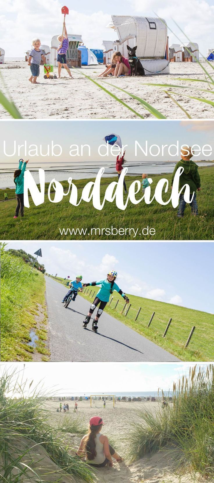 Photo of Norddeich: 16 leisure tips for families # 1