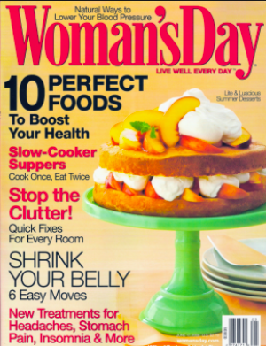 FREE One-Year Subscription to Women's Day Magazine