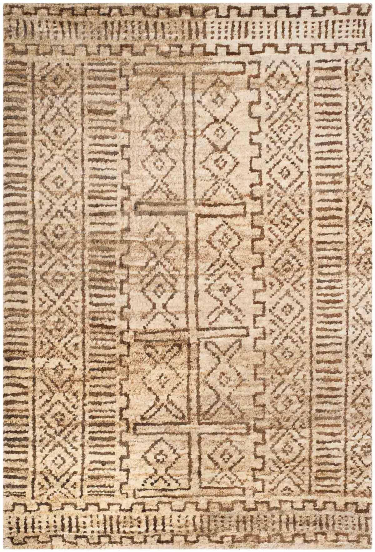 Rlr5112b Kenya Rug From Ralph Lauren Collection A Tribal Patterned Area Inspired By Authentic
