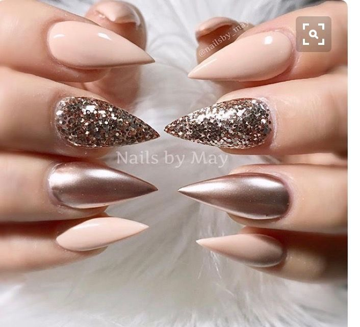 Top 30 Trending Nail Art Designs And Ideas Page 19 Of 38 Polish Addicted