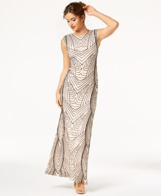 Best Evening Dress Macy Com