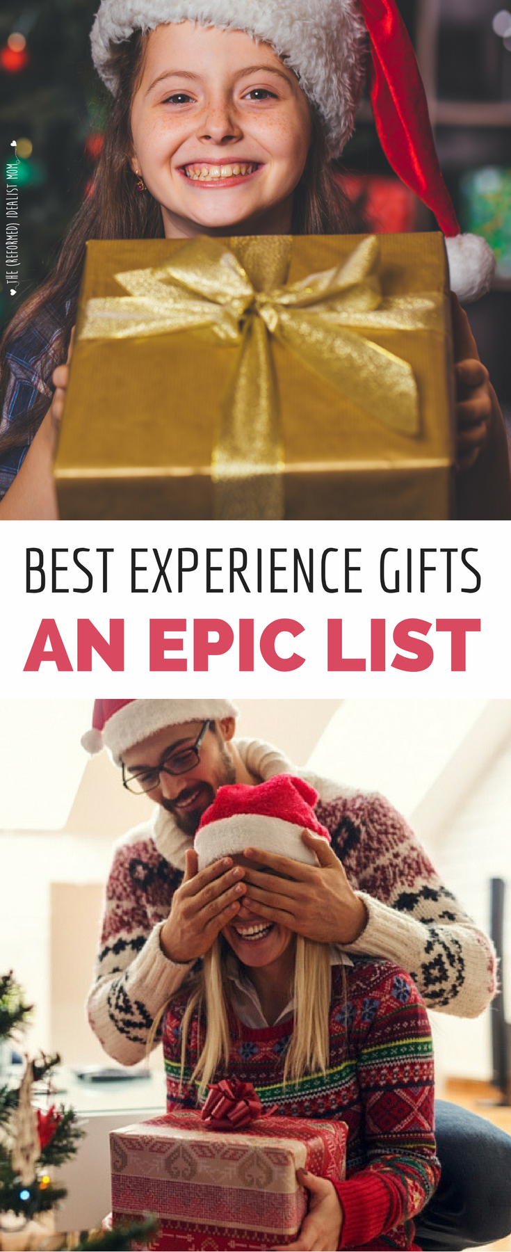 42 awesome experience gifts for kids who have too many toys | Happy ...