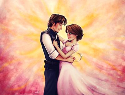 *sigh* True love