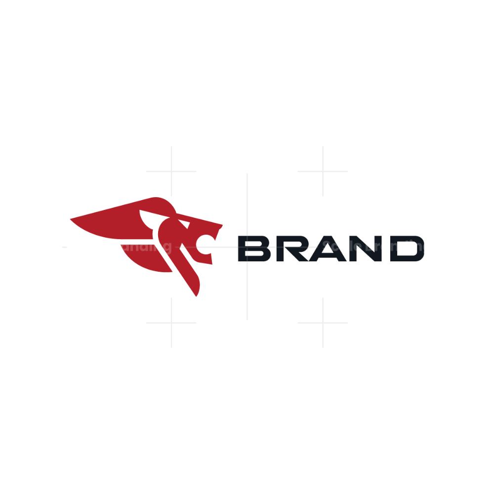Elegant Lion Logo Design Lion Logo Logos Design Branding