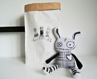 Paper Bags   Feeërieke
