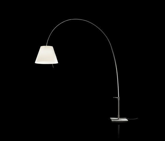 Costanza By Luceplan Stand Light Lights Suspended Lighting