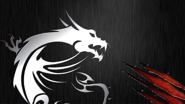 Download Msi 4k Logo Wallpaper Background 3840x2160 Projects To