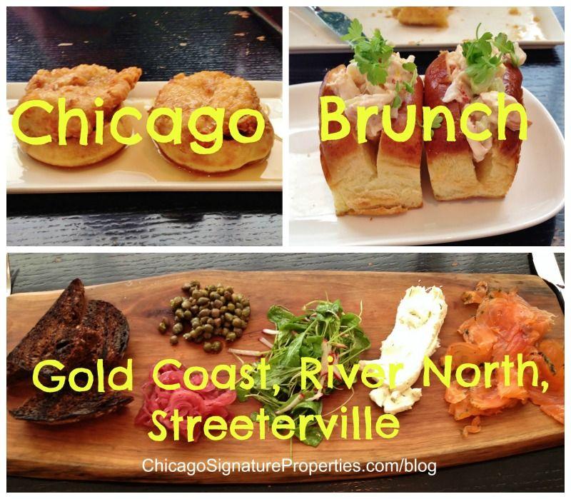 Chicago Brunch Gold Coast River North Streeterville Chicago Eats Brunch Chicago Brunch