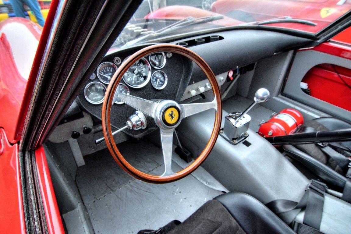 1962 Ferrari 250 Gto Avec Images