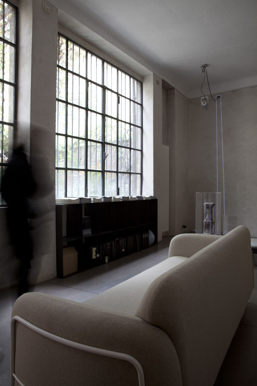 Chris Martin Mega Sofa For Massproductions Sofa Design Furniture Home