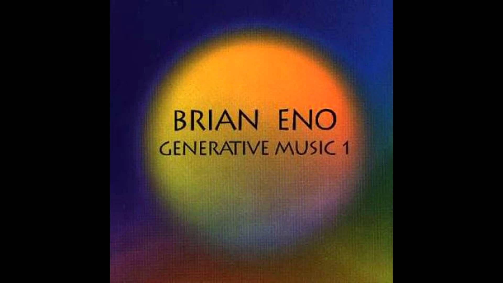Brian Eno-Lysis Tungsten