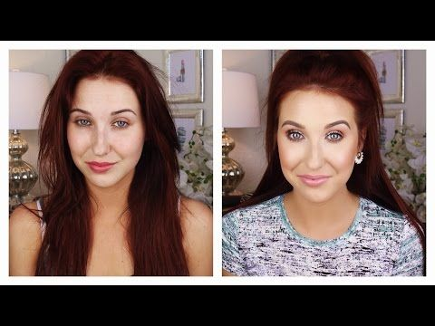 5 tutorials to teach you how to treat and hide puffy eyes