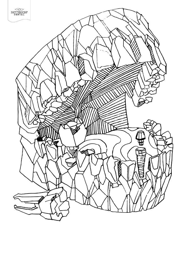 Pin von Barbara Fernandez Hoffmann auf Protesis dentales   Pinterest ...