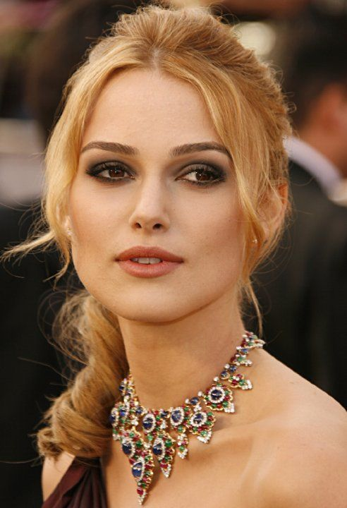 Rate Keira Knightley