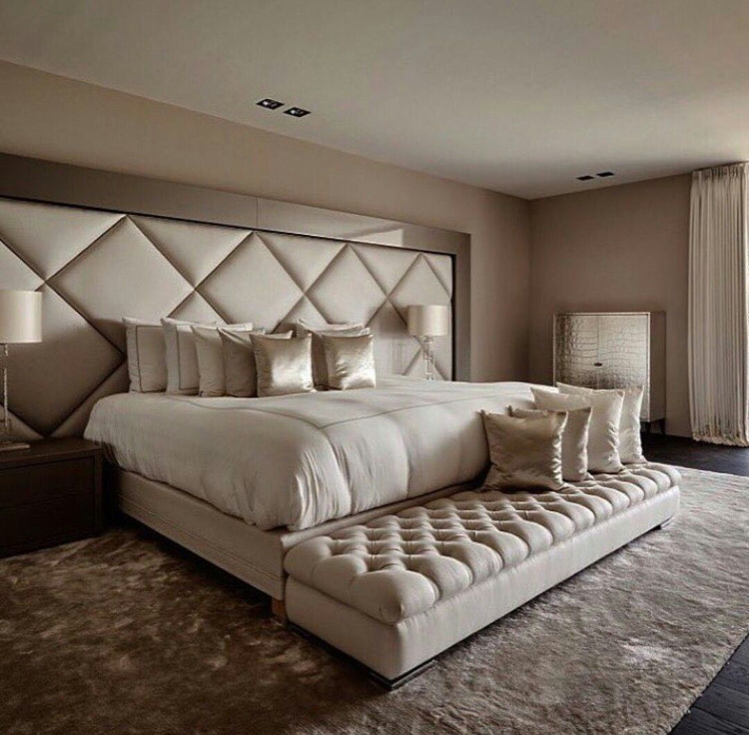 fabulous master bedrooms