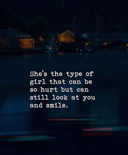 Girlish Quotes