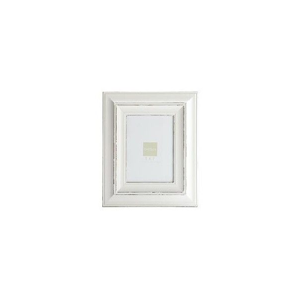 Pier 1 Imports Savannah Frame ($11) ❤ liked on Polyvore featuring ...