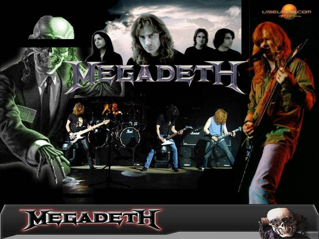 Motorhead bastards music hd wallpaper 21996 hq desktop - Megadeth Hd Wallpapers Backgrounds Wallpaper Page
