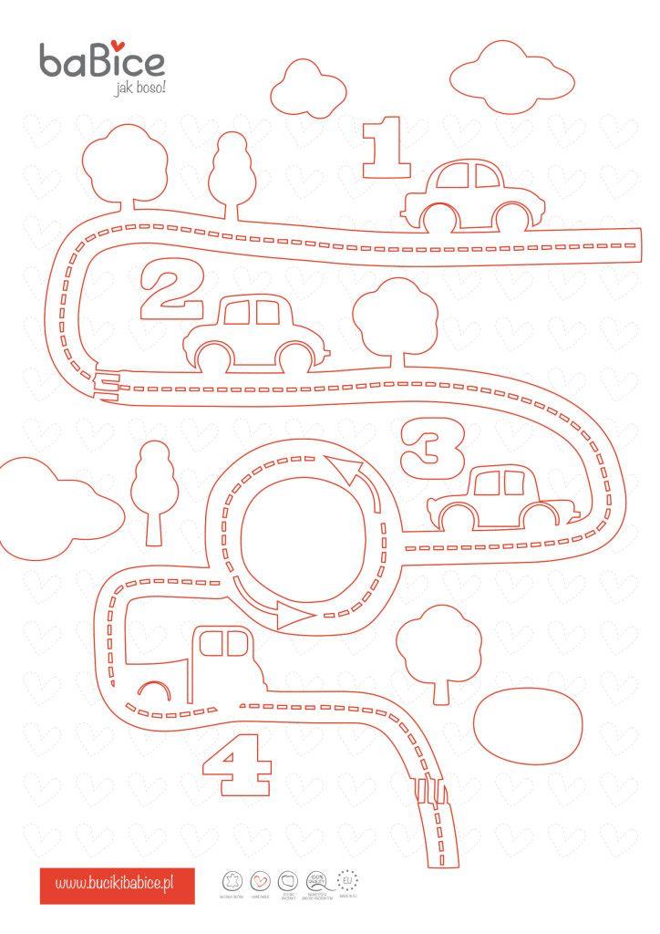 babice ausmalbild malvorlage autos für jungen und mädchen