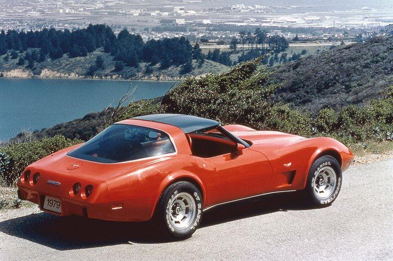 1979 Corvette Gm Photograph W79hv Ch003 A Jpg Immagine Jpeg 800 533 Pixel Chevrolet Corvette Corvette C3 Corvette