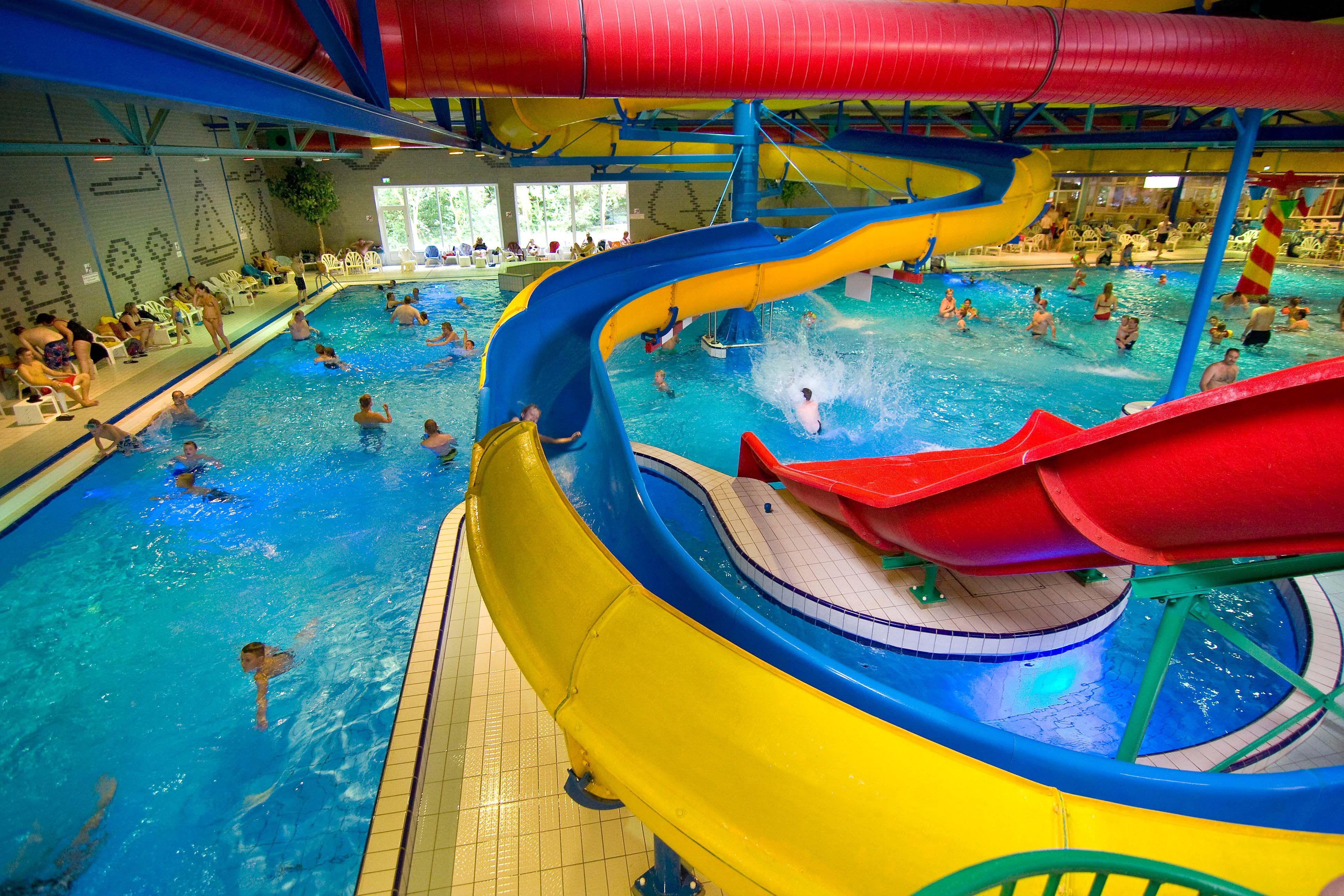 Spassbad Ferienzentrum Schloss Dankern Ausfl 252 Ge