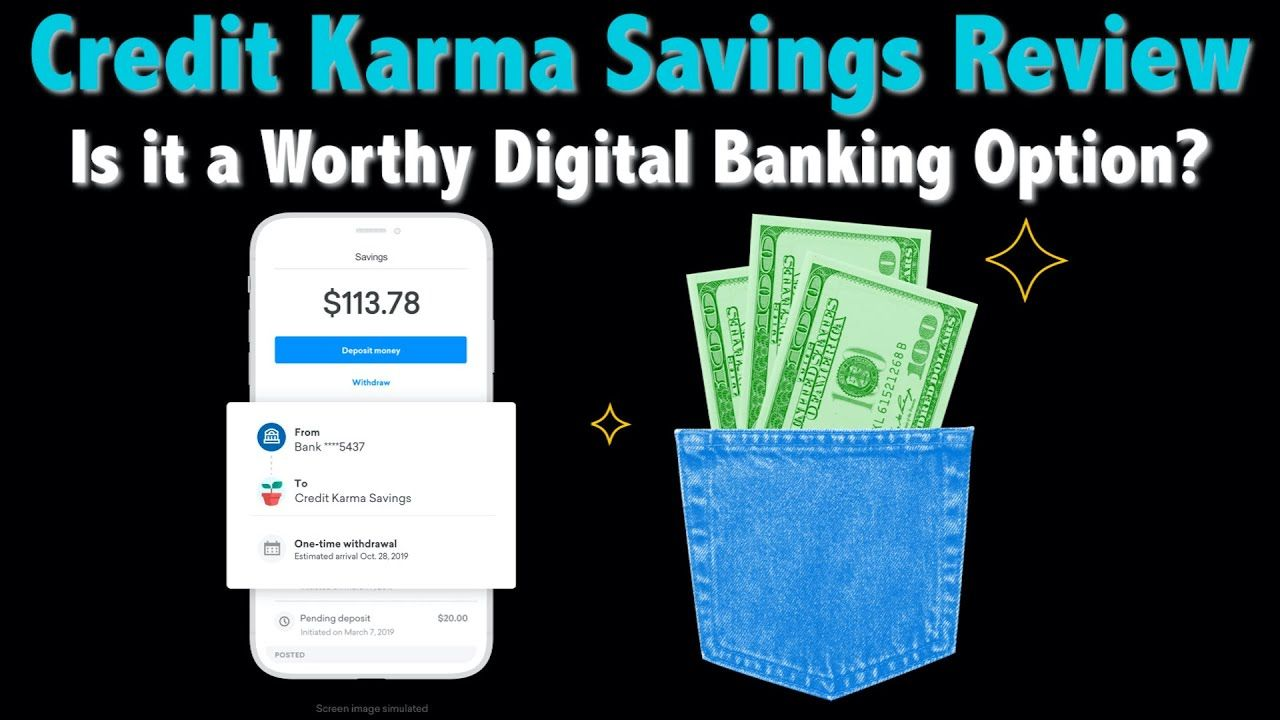 Credit karma savings review what to know about the