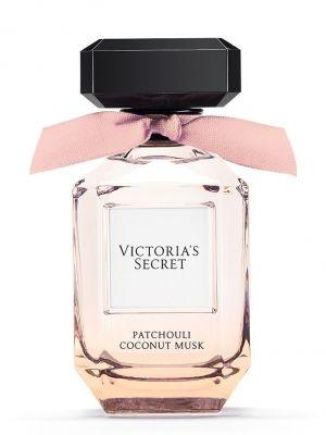 Patchouli Coconut Musk Victoria S Secret Perfume A New Fragrance For Women 2016 Perfumes Frescos Botella De Perfume Perfumes Juveniles