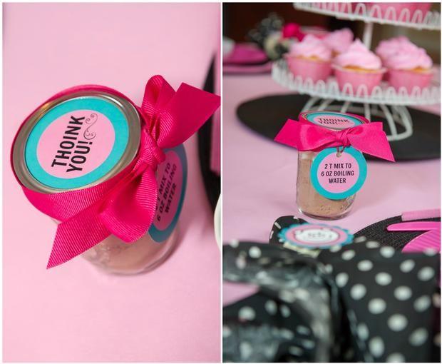 Frasco De Caramelos Decorado Para Souvenirs | Manualidades Para Baby Shower