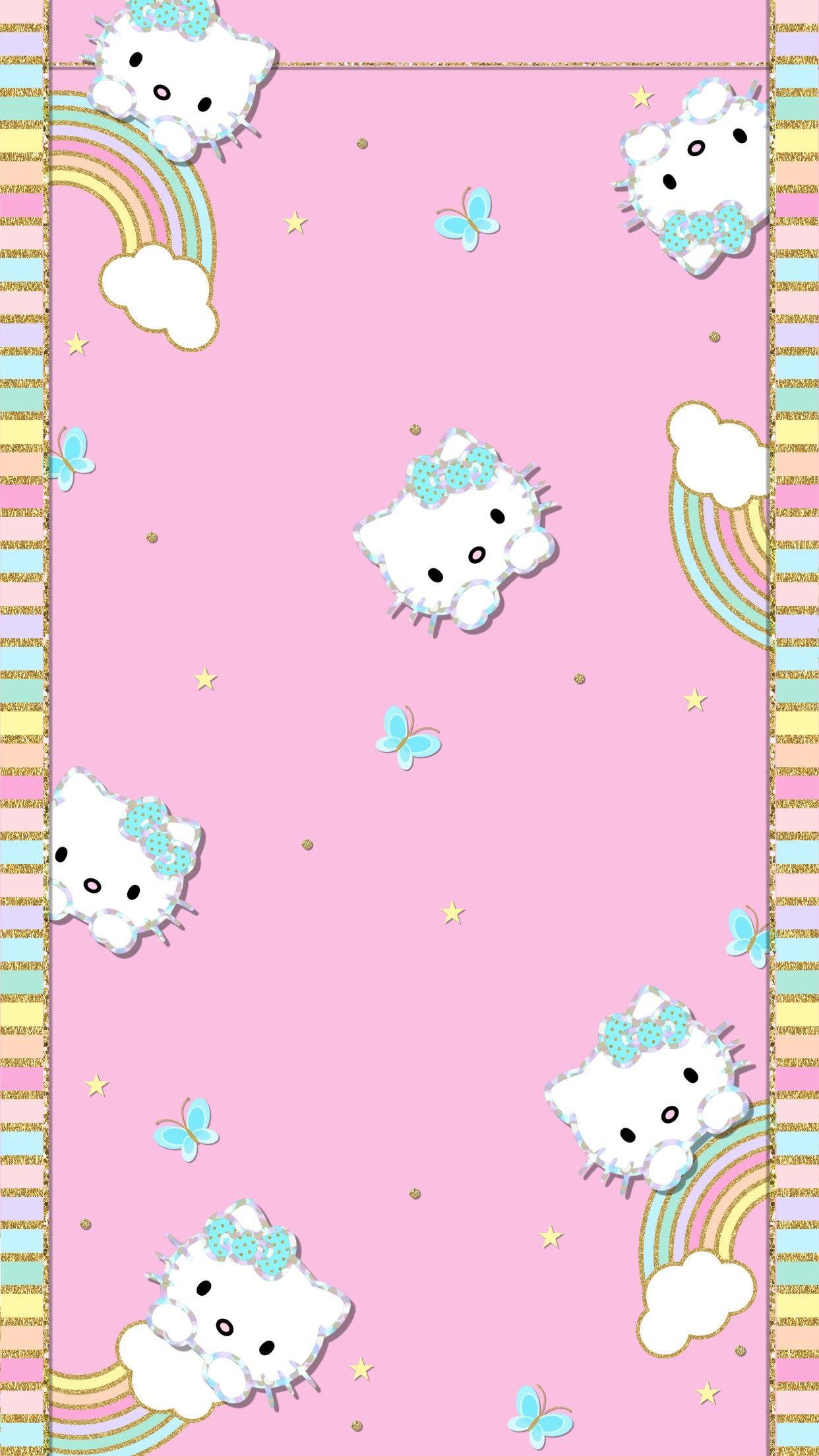 Hello Kitty Hello Kitty Wallpaper Hello Kitty Images Melody Hello Kitty