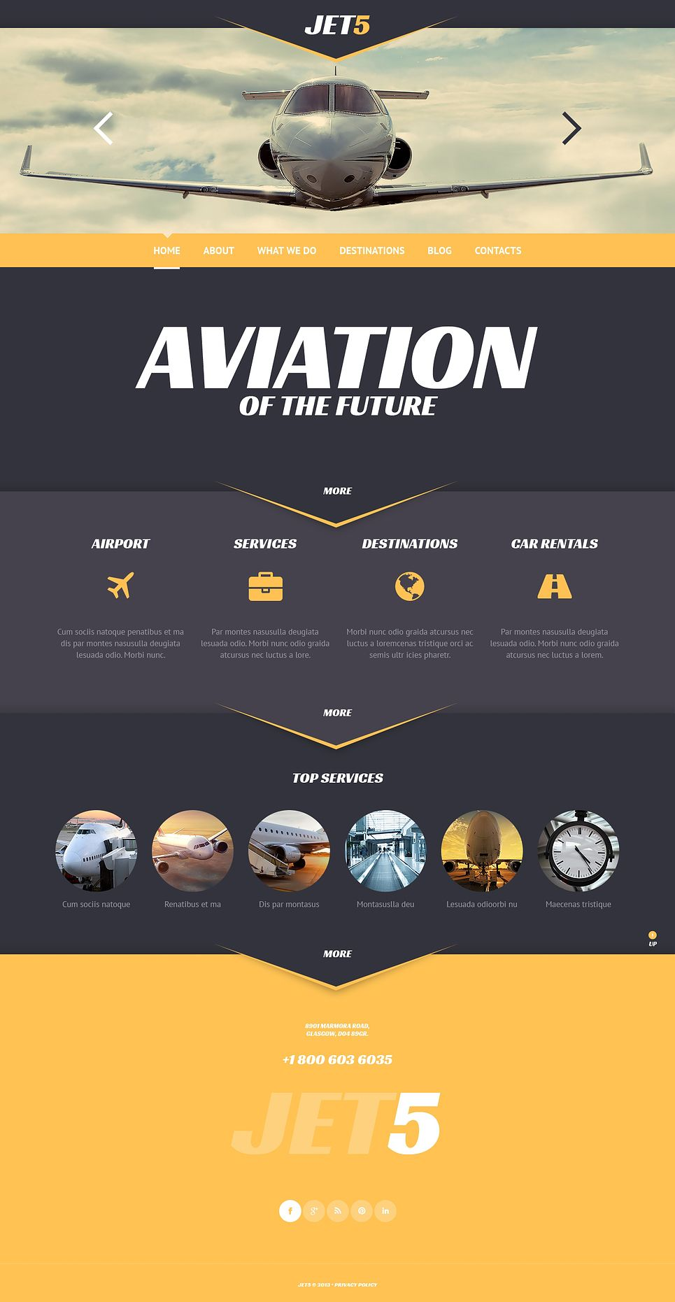 Private Airlines Wordpress Theme 47005 Wordpress Ecommerce Theme Wordpress Website Design Wordpress Theme