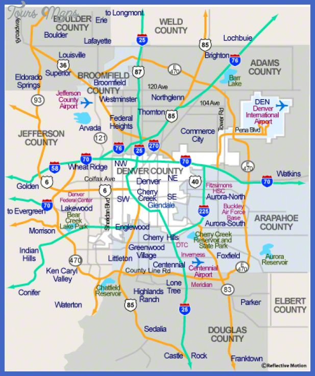 map of metro denver area Denver Metro Map Denver Map Denver Neighborhoods Metro Map map of metro denver area