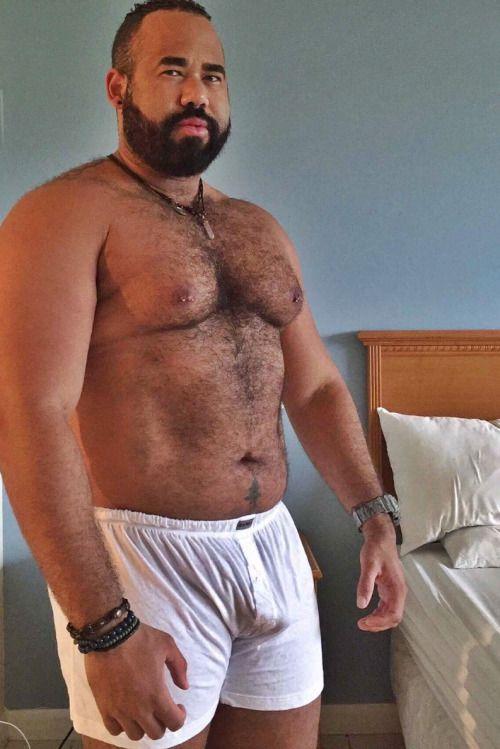 gay Husky chubby