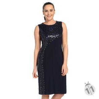 Arikan Concept Buyuk Beden Abiye Elbise 2572 Lacivert N11 Com Elbise Giyim Elbise Modelleri